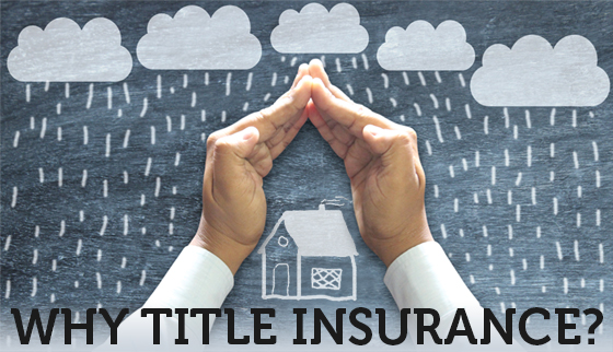 Why Title Insurance - Allure Title & Escrow Company ...